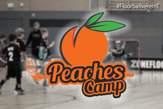 Peaches-Camp in Deutschland startet in die erste Auflage
